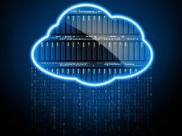Cloud Web Hosting Security