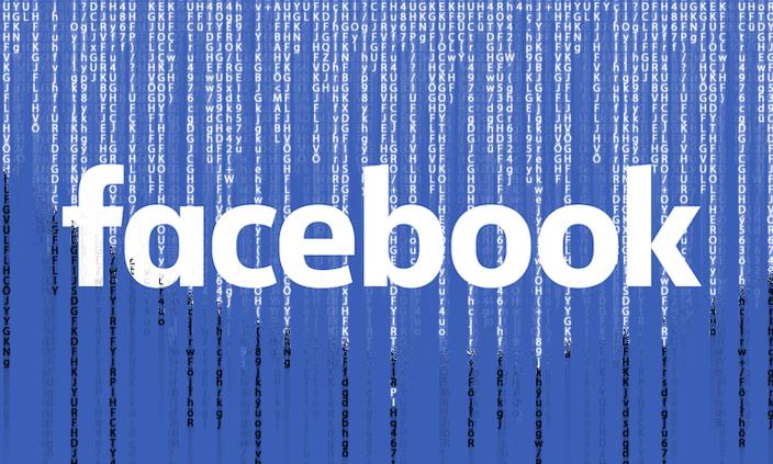 Facebook Social Media Accounts Hacked