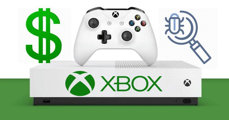 Xbox Bounty Program