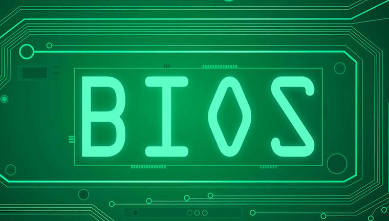 BIOS Security